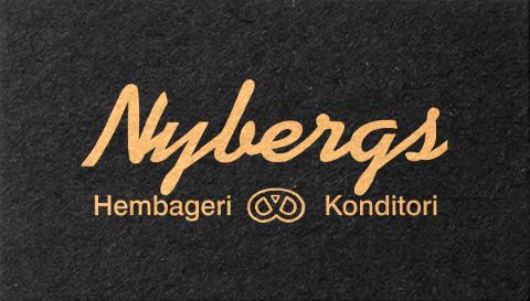 Nybergs Hembageri & Konditori